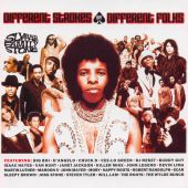 Robert Randolph, Sly & the Family Stone, Steven Tyler - I Want To Take You Higher