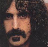 Frank Zappa - Don't Eat the Yellow Snow