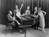 Louis Armstrong & His Hot Five
