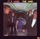 The Who - Athena