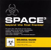 Space 3: Beyond the Final Frontier