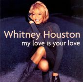 Whitney Houston, Faith Evans, Kelly Price - Heartbreak Hotel