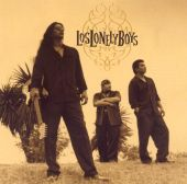 Los Lonely Boys - Heaven