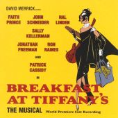 Breakfast at Tiffany's: The Musical