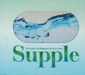 Supple: The Music Supplement for Your Holidays