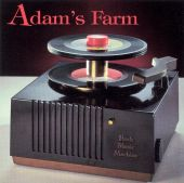 Adam's Farm - Was Wet