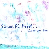 Simon PC Frost Plays Guitar