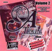 """""""A"""" Train, Vol. 2: Live at Humfrees/River of People"""