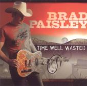 Brad Paisley, George Jones - The World