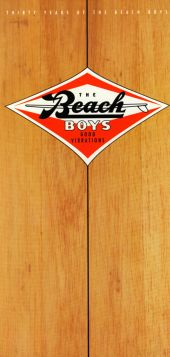 The Beach Boys - Rock and Roll Music