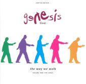 Genesis - Home by the Sea/Second Home by the Sea