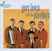 Gary Lewis & the Playboys - This Diamond Ring