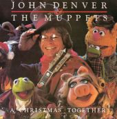 John Denver, The Muppets - We Wish You a Merry Christmas