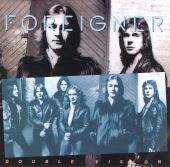 Foreigner - Blue Morning, Blue Day