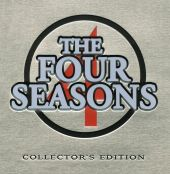 The Four Seasons - Who Loves You