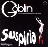 Suspiria [Original Soundtrack]