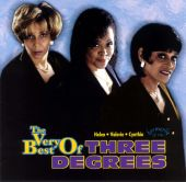The Very Best of the Three Degrees [Waxworks]
