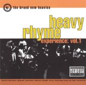 Heavy Rhyme Experience, Vol. 1