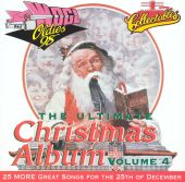 Larry Chance & The Earls, Larry Chance - Jingle Bell Rock