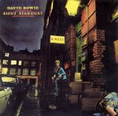 David Bowie - Suffragette City