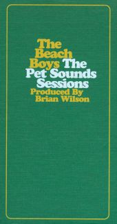 The Pet Sounds Sessions