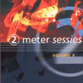 2 Meter Sessies, Vol. 8