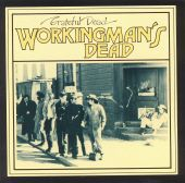 Grateful Dead - Uncle John's Band
