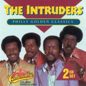 The Intruders - I'll Always Love My Mama
