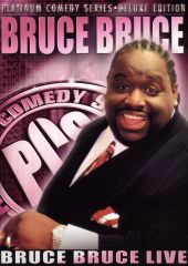Bruce Bruce Live! [Deluxe Edition] [DVD/CD]