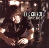 Eric Church - How 'Bout You