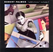 Robert Palmer - Simply Irresistable