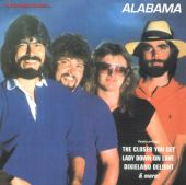 Alabama - Dixieland Delight