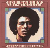 Bob Marley, Bob Marley & the Wailers, The Wailers - Lively Up Yourself