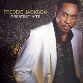 Freddie Jackson - You Are My Lady