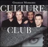 Culture Club - Do You Really Want to Hurt Me [Live]