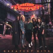 Night Ranger - Sing Me Away