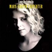 Mary Chapin Carpenter - I Feel Lucky