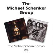 The Michael Schenker Group/M.S.G.