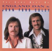 England Dan & John Ford Coley - Love Is the Answer