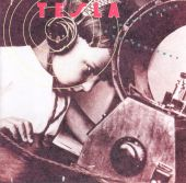 Tesla - Love Song
