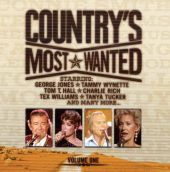 Country's Most Wanted, Vol. 1 [HHO]