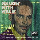 Lee Andrews, Willie Mitchell - A Night Like Tonight
