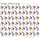 The Police, David Foster - Wrapped Around Your Finger