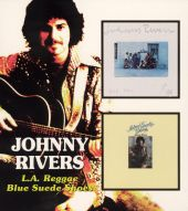 Johnny Rivers - Rockin' Pneumonia - Boogie Woogie Flu