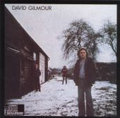 David Gilmour - There's No Way out of Here