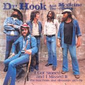 Dr. Hook & the Medicine Show, Dr. Hook, Medicine Show - Cover of the Rolling Stone