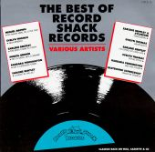 The Best of Record Shack Records