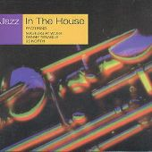 Jazz in the House, Vol. 1