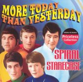 Spiral Starecase - More Today Than Yesterday