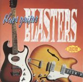 Blues Guitar Blasters